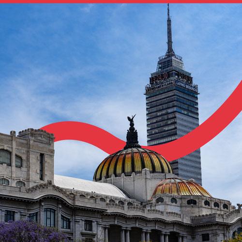 viaje ciudad de mexico