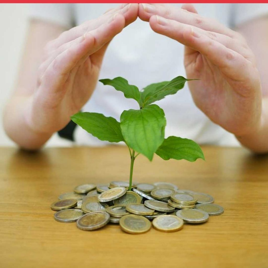 ahorro y sustentabilidad