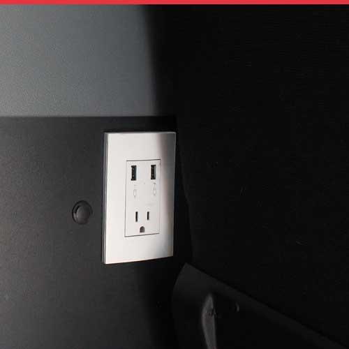 conexiones electricas urbvan